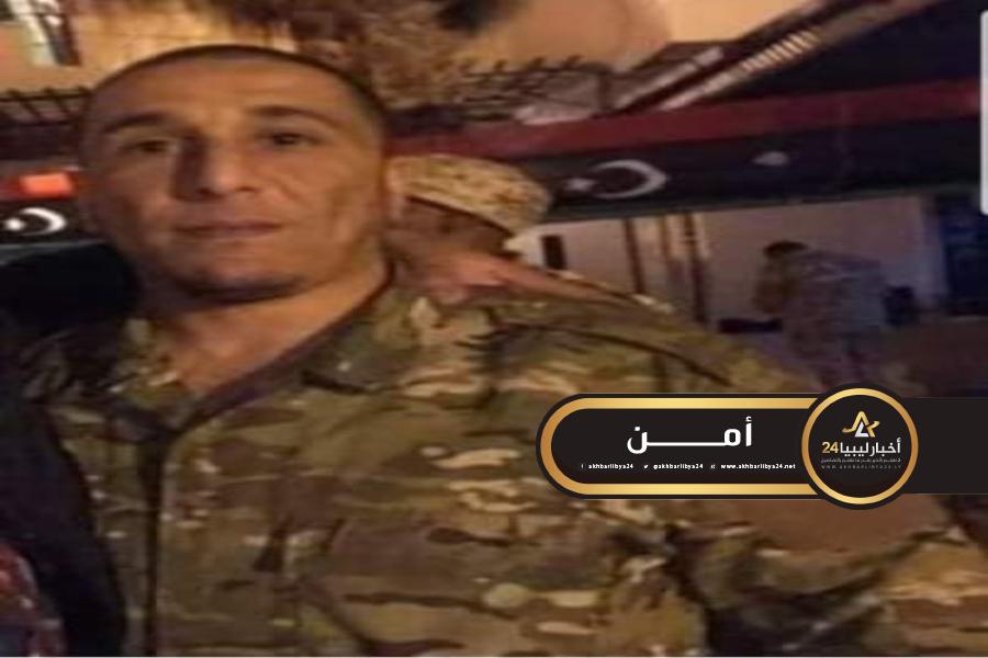 صورة مليشيا القوة المشتركة في طرابلس تقبض على قيادات مليشياوية