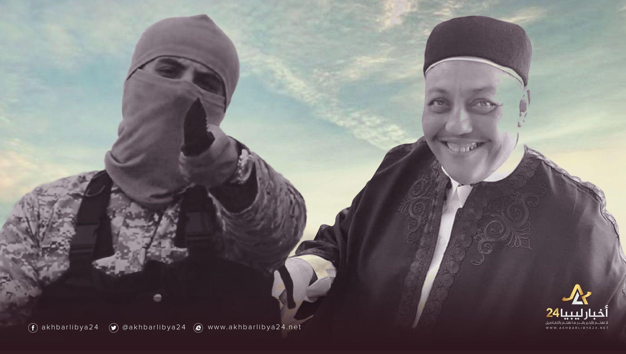 صورة الشيخ الجعفري.. توفي بعد إصابته بأمراض خطيرة بسبب جرائم المتطرفين