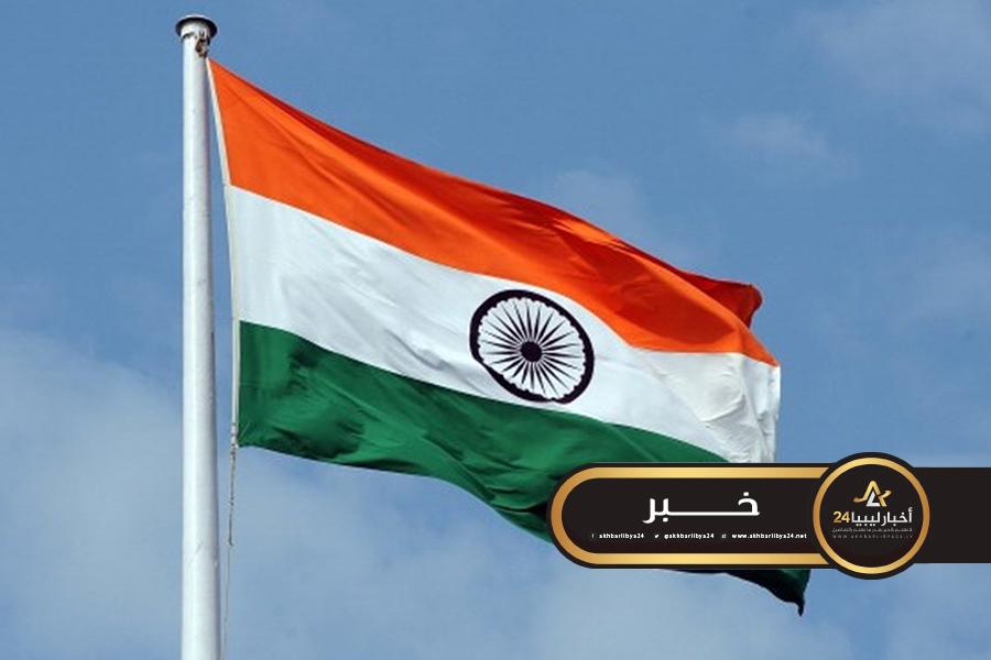 صورة الخارجية الهندية: إطلاق سراح مواطنينا في ليبيا وهم بصحة جيدة