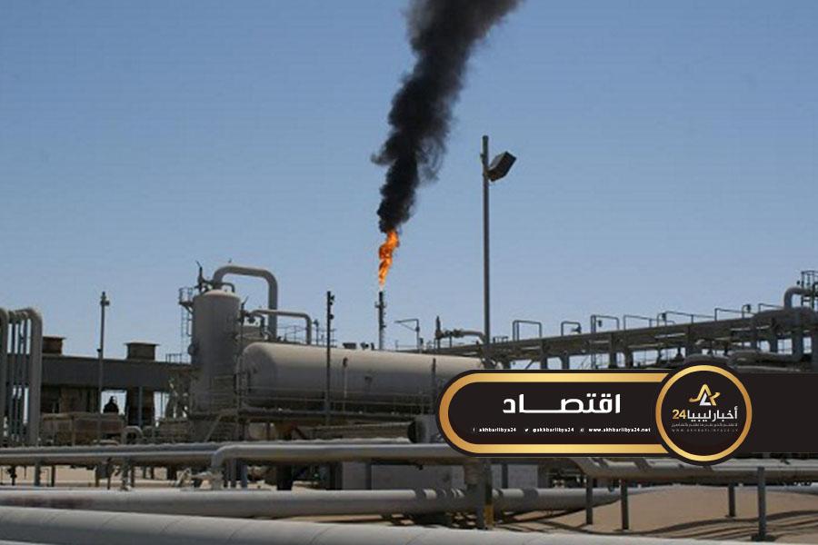 صورة شركة الخليج تعلن إعادة تشغيل مصفاة السرير النفطي