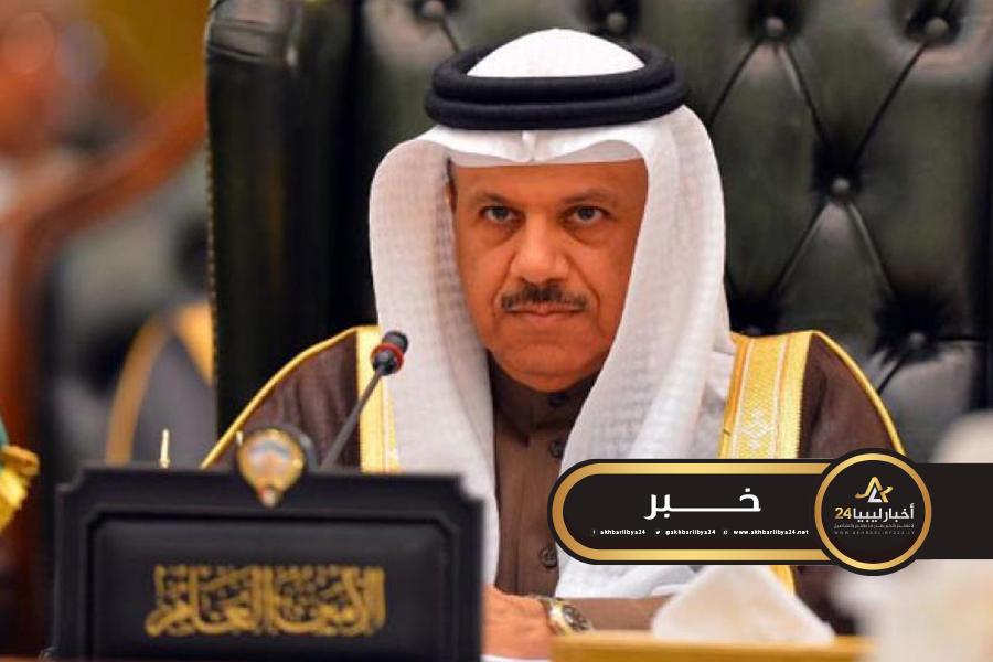 صورة البحرين ترحب بما توافق عليه وفدي الحوار الليبي في بوزنيقة