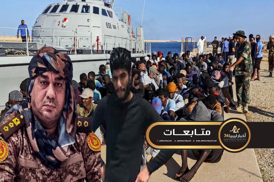 """صورة بعد القبض على """"البيدجا"""".. اخليل يطالب بتصفية """"أمراء المليشيات"""" في الطريق العام"""