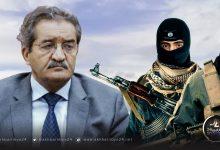 صورة لقربه من قيادة الجيش .. نجاة عميد بلدية بنغازي من محاولة اغتيال