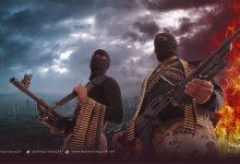 """صورة """"لاذ بالفرار"""" .. الجملة التي يسمعها الجميع إبان سيطرة الجماعات الإرهابية"""