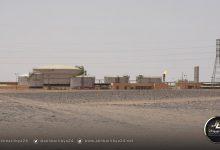 صورة رفع حالة القوة القاهرة عن آخر الحقول النفطية في ليبيا