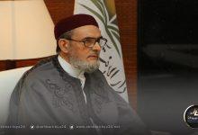صورة الغرياني: المشاركون بملتقي تونس عقدوا صفقة لتسليم ليبيا إلى حفتر