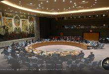 صورة مجلس الأمن الدولي يعلن تبنيه لقرار اتفاق وقف إطلاق النار في ليبيا