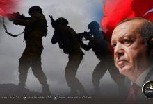 صورة بعد تشكيك أردوغان في صمود الاتفاق .. تركيا تواصل تدريب قوات الوفاق