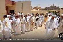 صورة المجلس الأعلى للقبائل الليبية: آلية انعقاد ملتقى تونس غير شرعية