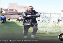 صورة كورونا تصيب لاعب سابق للمنتخب الليبي و الأهلي طرابلس