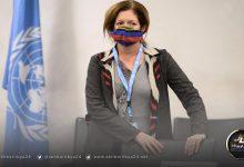 صورة وليامز: الأطراف الليبية تتفق على مواصلة التهدئة
