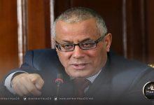 صورة زيدان : إجراء الانتخابات في الوقت الراهن غير جيد