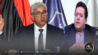 صورة مُدافعًا عن بعيو.. باشاغا: جهات رسمية انتهكت حرمة المساكن والحريات