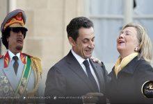 صورة ملتقى الحوار للتنمية وحقوق الإنسان: ساركوزي أمر بالتدخل في ليبيا طمعًا في أموالها