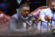 صورة بوزيد : عقب انتخابه سأبذل قصاري جهدي للارتقاء بنادي النصر