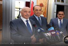 صورة صالح: تقسيم ليبيا إلى أقاليم أقوى من الدستور