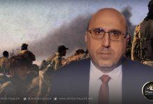 صورة مدير المرصد السوري: تركيا لعبت على وتر الإخوان المسلمين لإرسال المرتزقة إلى ليبيا