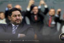"""صورة أمغيب: منتدى تونس قد يفضي لاتفاق أسوأ من اتفاق """"الصخيرات"""""""