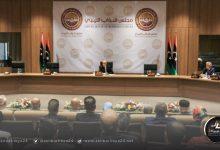 صورة كتلة نواب برقة تطالب البعثة الأممية بالإعلان عن آلية اتخاذ القرار بحوار تونس