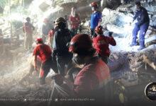صورة فرق الإنقاذ تواصل البحث عن ناجين من زلزال تركيا