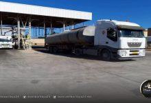 صورة إنفراجة قريبة لأزمة الوقود في طبرق
