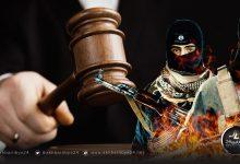 صورة من علامات النصر..إعادة العمل بمحكمة استئناف درنة بعد أن عطلها الإرهاب