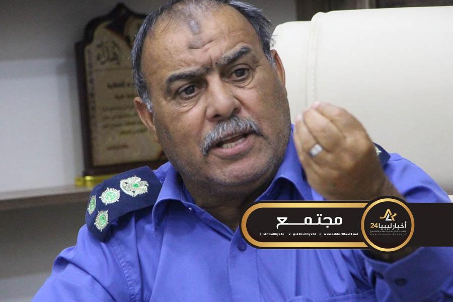 صورة الحرس البلدي طبرق: أقفلنا 4 مخابز وتغريم 30 آخر بسبب مخالفات