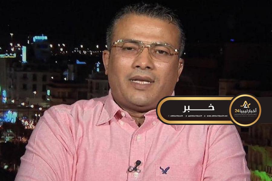 صورة محكمة تونسية تؤجل النطق في قضية يقف خلفها الإخوان مرفوعة ضد الصحفي محمود المصراتي
