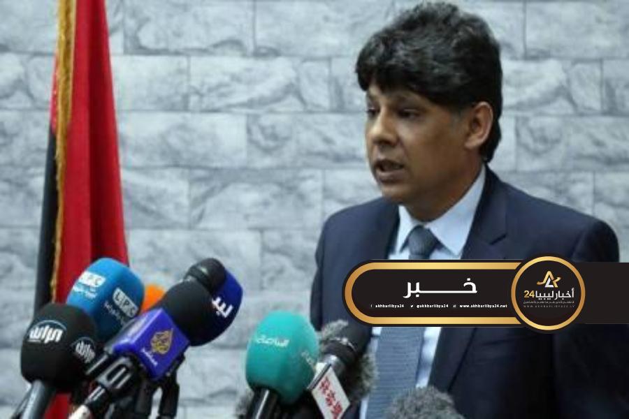 صورة الصور: المصرف الليبي الخارجي أهدر 800 مليون دولار
