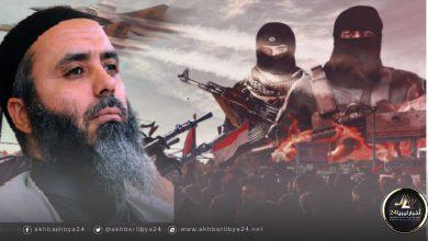 صورة الإرهابيأبوعياض..ظن أن ليبيا ملاذًا له فكانت سببًا في قتله