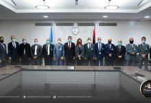 صورة محادثات جنيف تتوج باتفاق دائم لوقف إطلاق النار في جميع أنحاء ليبيا