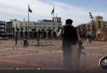صورة الخلايا الإرهابية خطر داهم يهدد ليبيا
