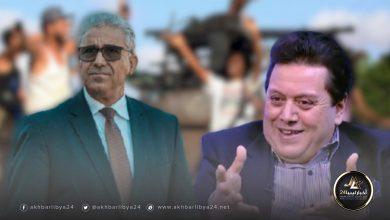 صورة ماذا قال باشاغا بعد يومين من اعتقال بعيو