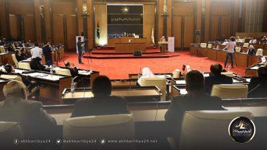 صورة نواب طرابلس يرحب باتفاق وقف إطلاق النار