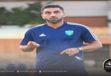 صورة استقالة الطاقم التدريبي لنادي النصر