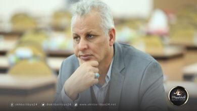 صورة الحكم المحلي في مجلس النوابترحب ببدء العملية الانتخابية في بلديات الواحات