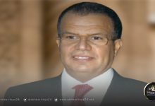 صورة البرغثي يرد على ترشيحه لرئاسة الحكومة الليبية