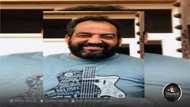 صورة مقتل مواطن في طرابلس بعد اقتحام منزله من قبل مسلحين