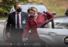 صورة وليامز تحذّر من إفساد العملية السياسية في ليبيا لغايات شخصية