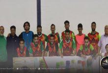 صورة نجاح كبير يواكب بطولة نجوم بنغازي لكرة اليد