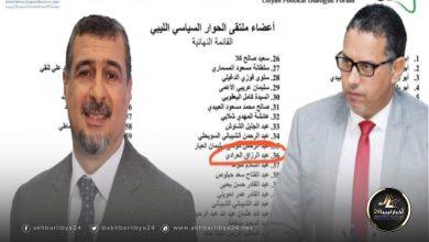 """صورة """"دس ودلس""""..وزير الثقافة السابق يحذر من مشاركة """"العرادي"""" في حوار تونس"""