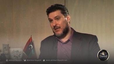 صورة النيابة العسكرية طرابلس تأمر بالقبض علىرئيس هيئة مكافحة الفساد