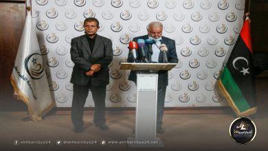 صورة لجنة الأزمة والطوارئ في حكومة الوفاق تأذن باستئناف النشاط الرياضي