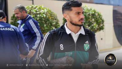 صورة النصر يجدد عقد نجم وسط الفريق لموسمين