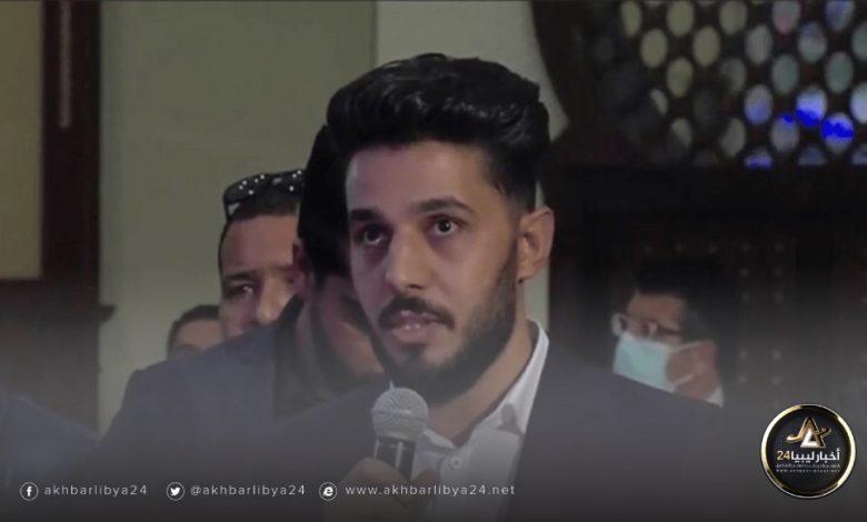 خارجية الوفاق تُبين أسباب توقيف مراسل قناة الغد