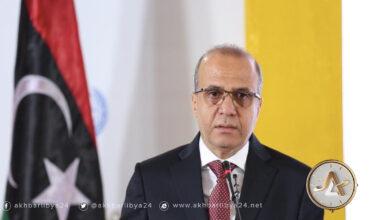 نائب رئيس المجلس الرئاسي عبدالله اللافي