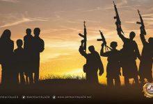 عائلة تقارع الإرهاب في درنة