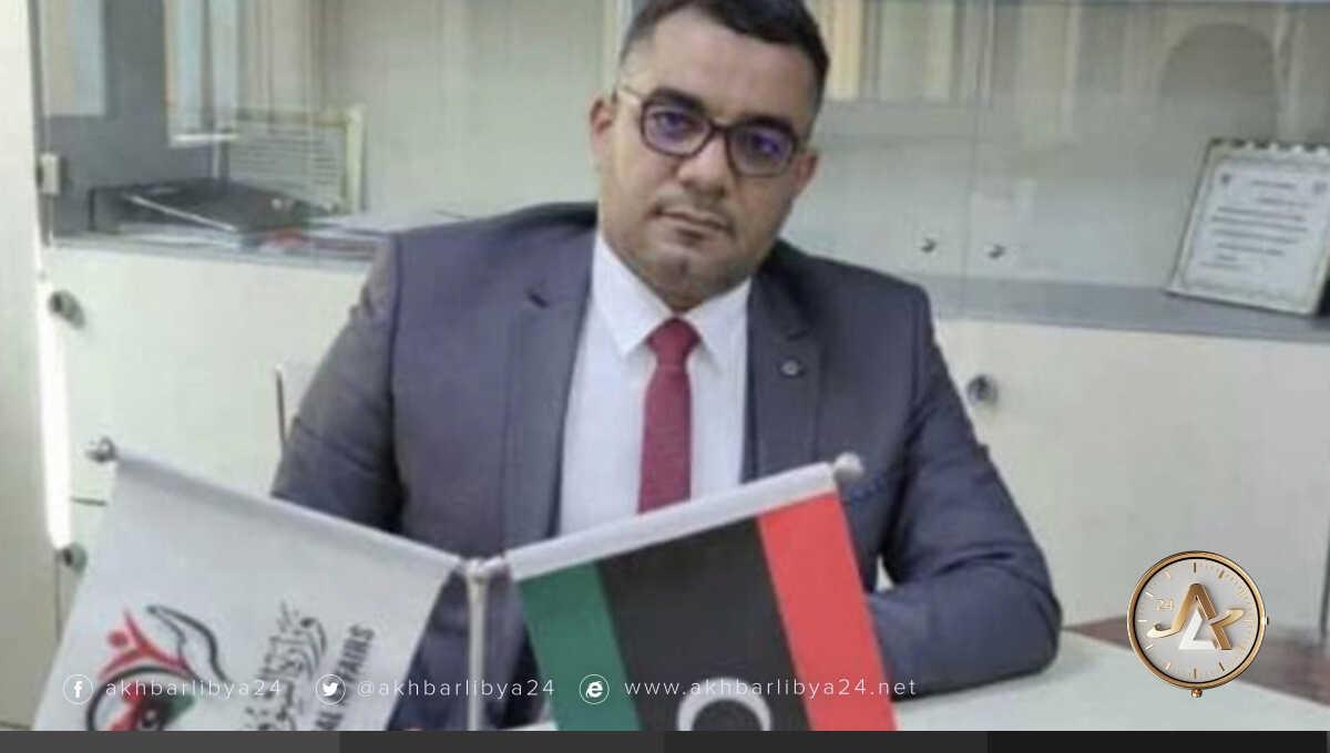 مدير مشروع منحة الزوجة والأولاد بوزارة الشؤون الاجتماعية، علي البوسيفي