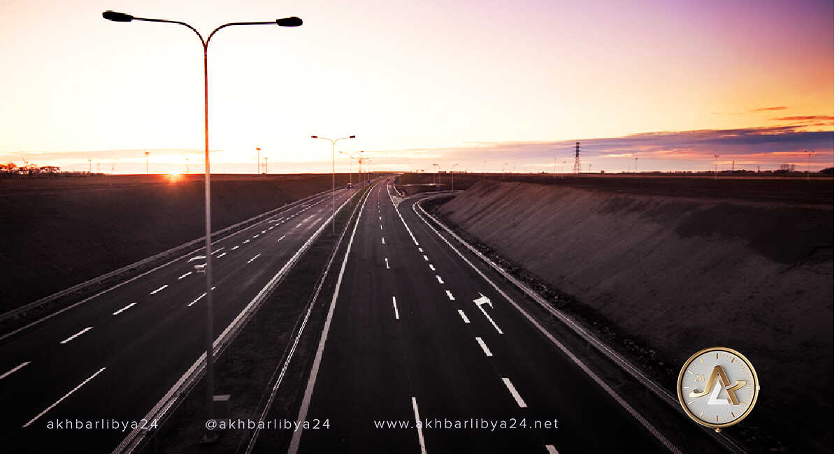 طريق سريع_صورة إنترنت