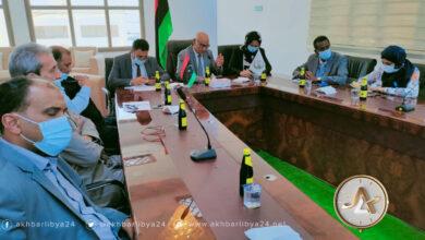 ليبيا- بلدية طبرق